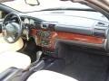 Sandstone Dashboard Photo for 2002 Chrysler Sebring #56860391