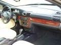 Sandstone Dashboard Photo for 2002 Chrysler Sebring #56860409