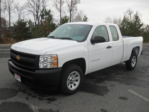 2012 chevrolet silverado 1500 work truck extended cab data info and specs. Black Bedroom Furniture Sets. Home Design Ideas