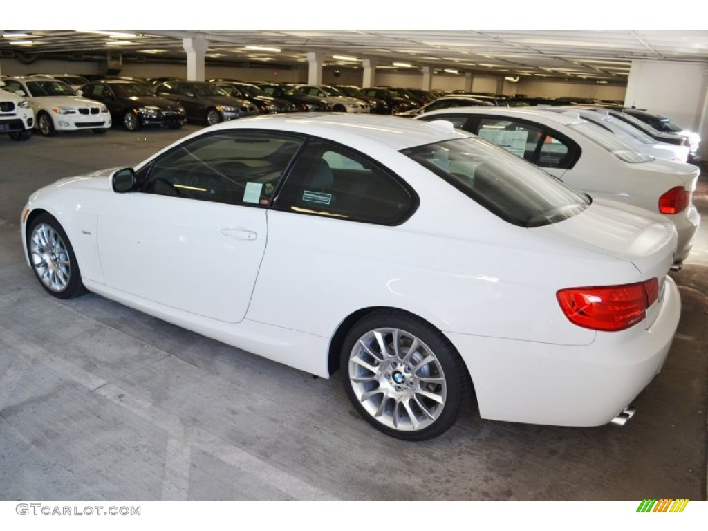 alpine white 2012 bmw 3 series 328i coupe exterior photo 56862461. Black Bedroom Furniture Sets. Home Design Ideas