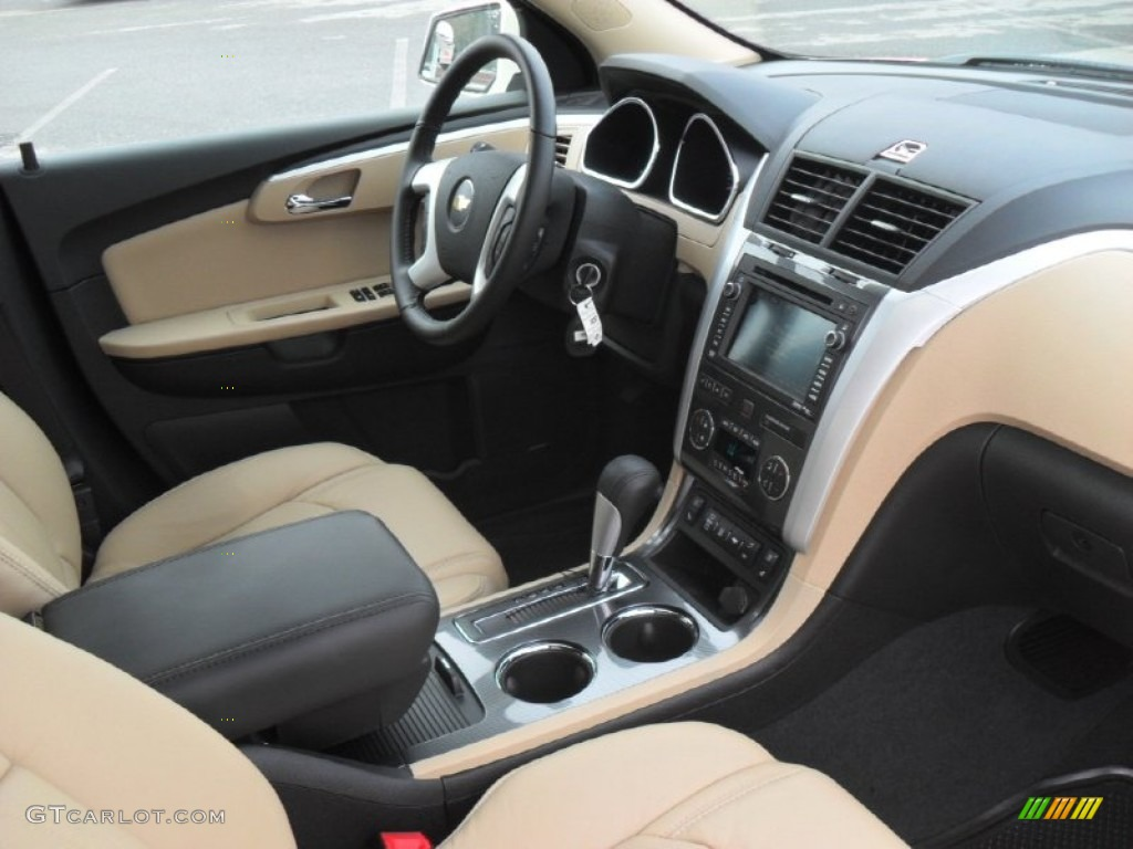 2009 Chevrolet Traverse Expert Reviews Specs and Photos