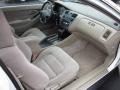Ivory Interior Photo for 2002 Honda Accord #56864958