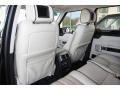2007 Java Black Pearl Land Rover Range Rover Supercharged  photo #15