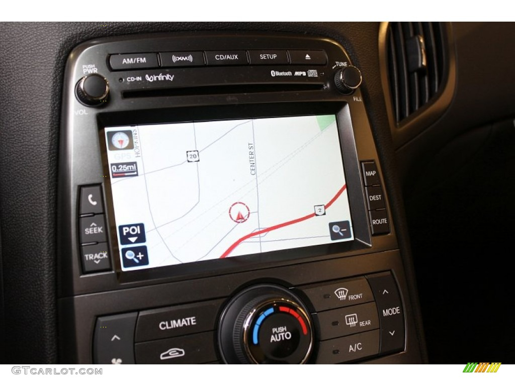 2011 hyundai genesis coupe 3 8 track navigation photos. Black Bedroom Furniture Sets. Home Design Ideas