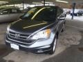 2011 Polished Metal Metallic Honda CR-V EX-L 4WD  photo #26