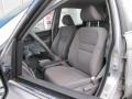 2009 Alabaster Silver Metallic Honda CR-V LX 4WD  photo #11