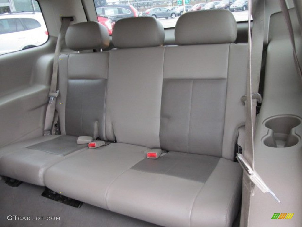2007 dodge durango limited 4x4 interior photos. Black Bedroom Furniture Sets. Home Design Ideas