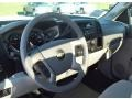 2012 Blue Granite Metallic Chevrolet Silverado 1500 LT Regular Cab 4x4  photo #7