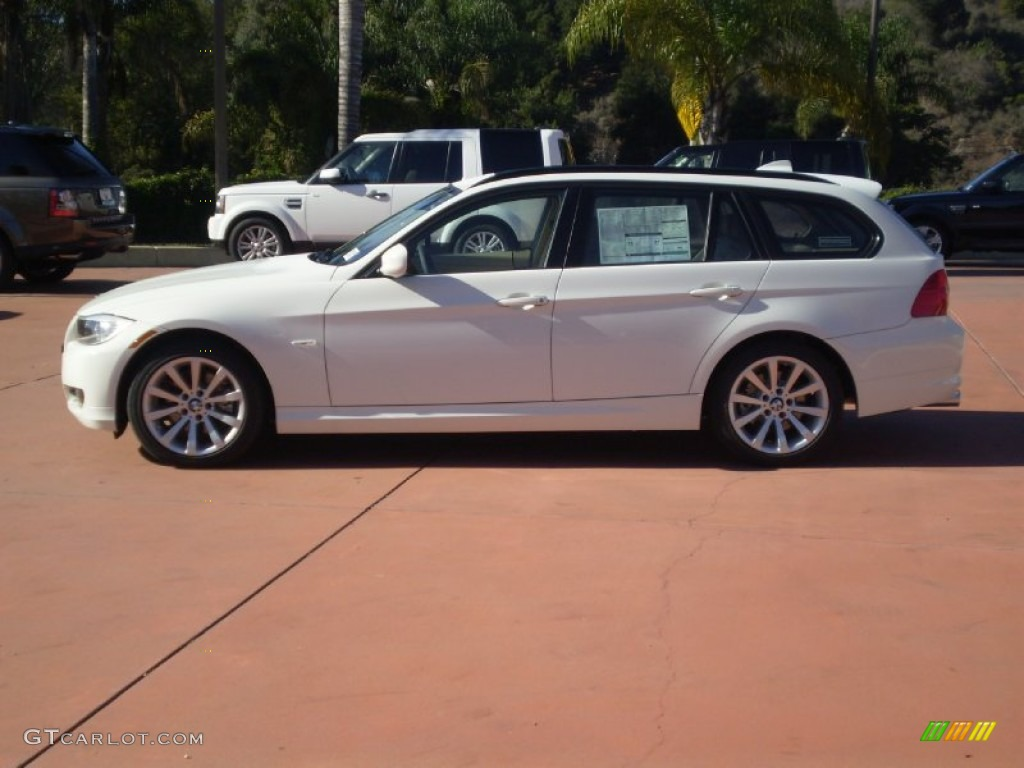 alpine white 2012 bmw 3 series 328i sports wagon exterior photo 56893867. Black Bedroom Furniture Sets. Home Design Ideas