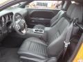 Dark Slate Gray Interior Photo for 2012 Dodge Challenger #56898577