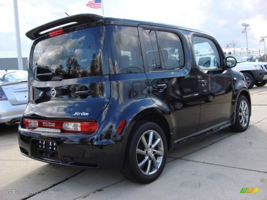 Sapphire black pearl 2010 nissan cube krom edition exterior photo sapphire black pearl 2010 nissan cube krom edition exterior photo 56900962 vanachro Image collections