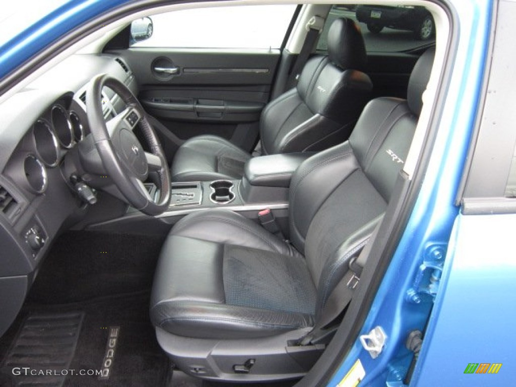 2008 Dodge Charger Srt 8 Super Bee Interior Photos