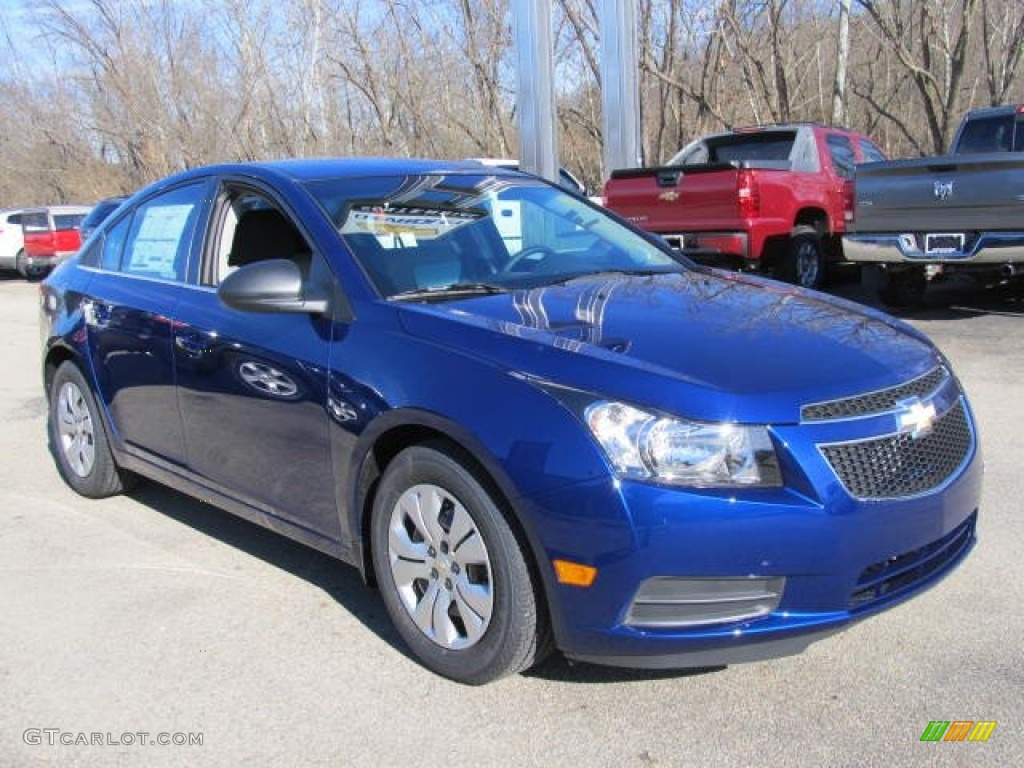 Joe Cooper Ford Used Cars >> Blue Topaz Metallic 2012 Chevrolet Cruze Gallery | Autos Post