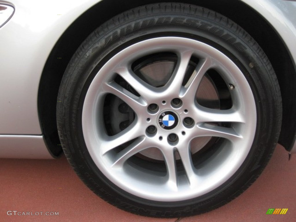 2001 Bmw Z8 Roadster Wheel Photo 56946779 Gtcarlot Com