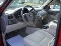 Light Titanium/Dark Titanium Prime Interior Photo for 2011 Chevrolet Silverado 1500 #56948948