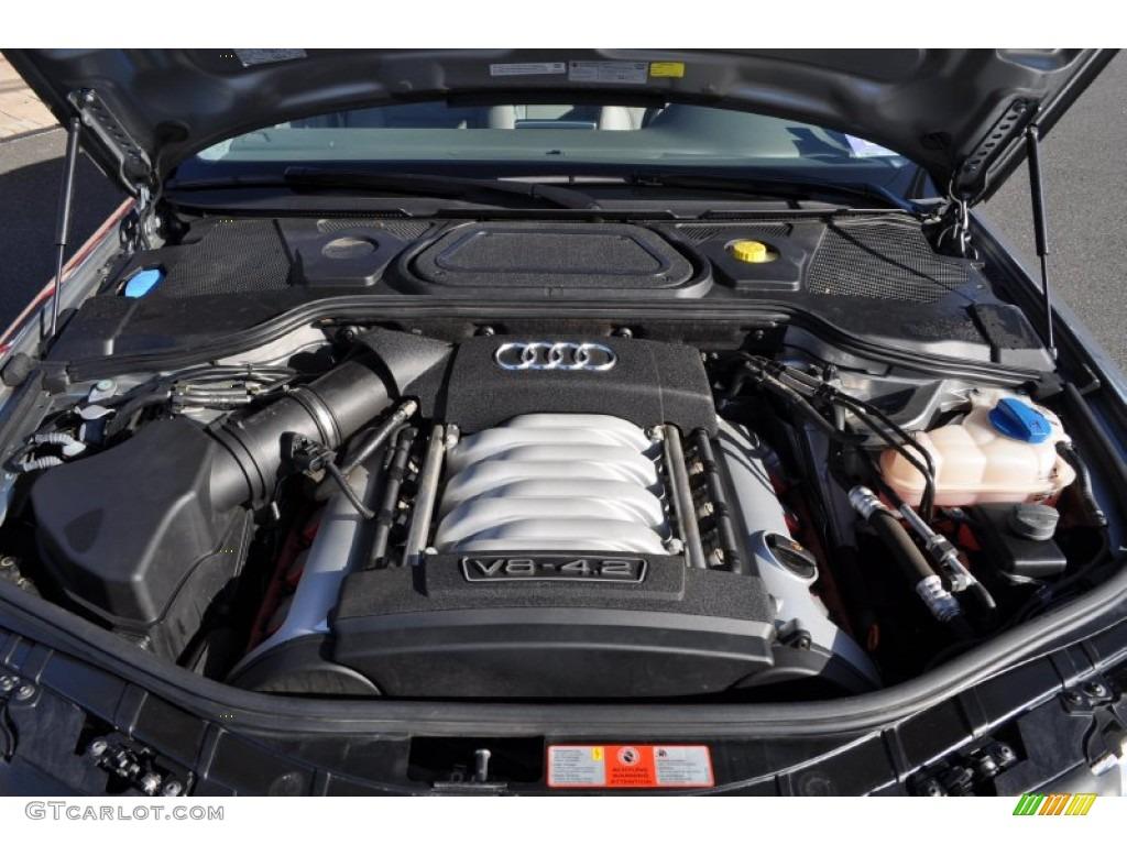 Kelebihan Audi A8 4.2 V8 Perbandingan Harga