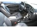 2000 Black Chevrolet Monte Carlo SS  photo #8