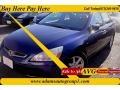 Eternal Blue Pearl - Accord EX V6 Sedan Photo No. 1