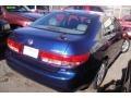 Eternal Blue Pearl - Accord EX V6 Sedan Photo No. 5