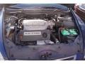 Eternal Blue Pearl - Accord EX V6 Sedan Photo No. 27