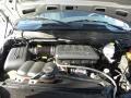 2002 Graphite Metallic Dodge Ram 1500 ST Quad Cab  photo #19