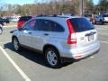 2010 Alabaster Silver Metallic Honda CR-V EX  photo #3
