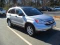2010 Alabaster Silver Metallic Honda CR-V EX  photo #6