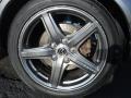 2003 Protege MAZDASPEED Wheel