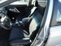Dark Charcoal 2007 Toyota Camry Interiors