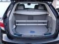 2011 9-4X Aero XWD Trunk