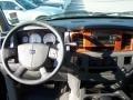 2006 Patriot Blue Pearl Dodge Ram 1500 Big Horn Edition Quad Cab 4x4  photo #11