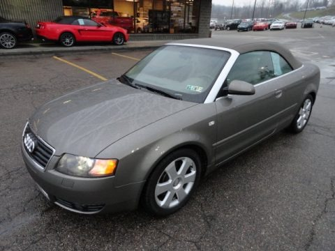 2006 audi a4 3 0 quattro cabriolet data info and specs. Black Bedroom Furniture Sets. Home Design Ideas