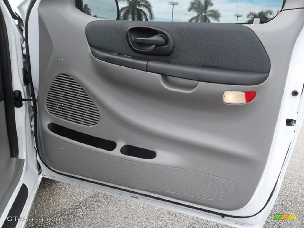 Ford Lightning Door Panel Removal