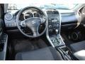 Black 2007 Suzuki Grand Vitara Interiors