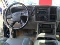 Medium Gray Dashboard Photo for 2006 Chevrolet Silverado 1500 #57023080