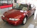 Ruby Red Metallic - Alero GL Sedan Photo No. 1