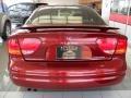 Ruby Red Metallic - Alero GL Sedan Photo No. 6