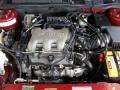2003 Alero GL Sedan 3.4 Liter OHV 12-Valve V6 Engine