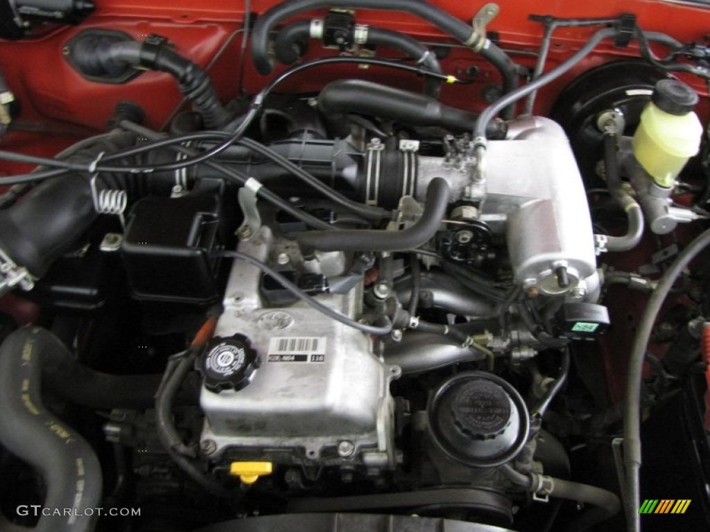 2016 Toyota Tacoma V6 Engine Specs 2016 Engine Problems