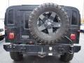 2002 H1 Wagon Black