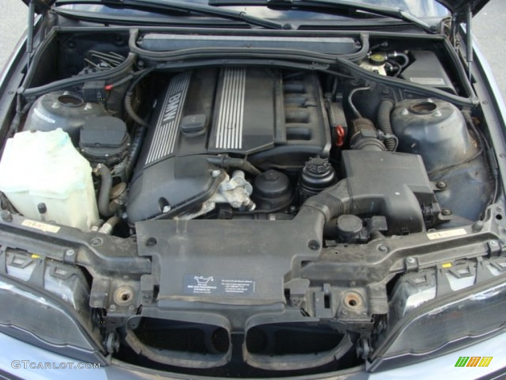 BMW Series I Coupe L DOHC V Inline Cylinder - Bmw 328i coupe specs