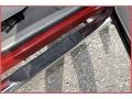 2007 Inferno Red Crystal Pearl Dodge Ram 3500 Laramie Mega Cab 4x4 Dually  photo #25