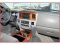 2007 Inferno Red Crystal Pearl Dodge Ram 3500 Laramie Mega Cab 4x4 Dually  photo #27