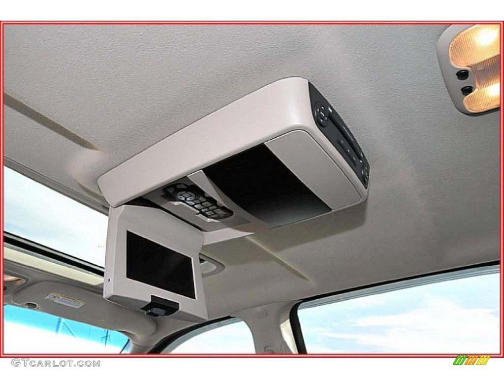 2007 Ram 3500 Laramie Mega Cab 4x4 Dually - Inferno Red Crystal Pearl / Medium Slate Gray photo #35