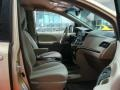2011 Sandy Beach Metallic Toyota Sienna LE  photo #27