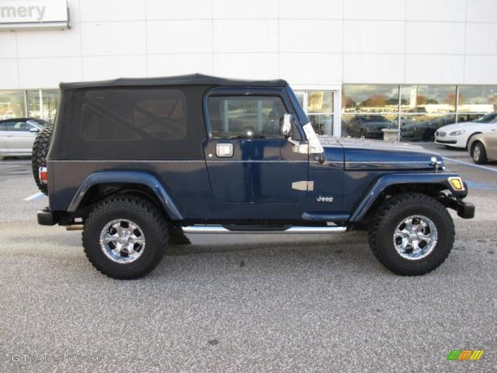 2005 jeep wrangler unlimited 4x4 custom wheels photo 57064286. Black Bedroom Furniture Sets. Home Design Ideas