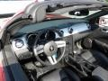 2007 Torch Red Ford Mustang GT Premium Convertible  photo #3