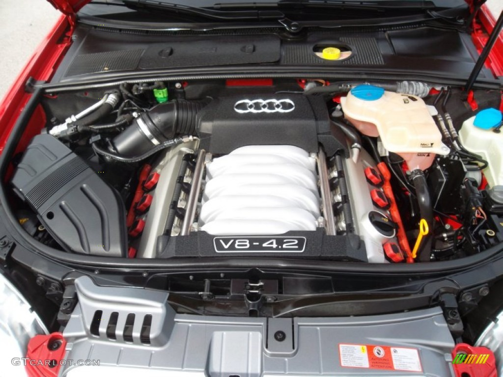 2006 audi s4 4 2 quattro sedan 4 2 liter dohc 40 valve vvt. Black Bedroom Furniture Sets. Home Design Ideas