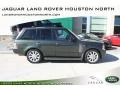 2006 Tonga Green Pearl Land Rover Range Rover Supercharged #57034243