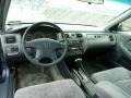 2002 Eternal Blue Pearl Honda Accord EX Sedan  photo #12